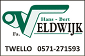 Veldwijk Twello